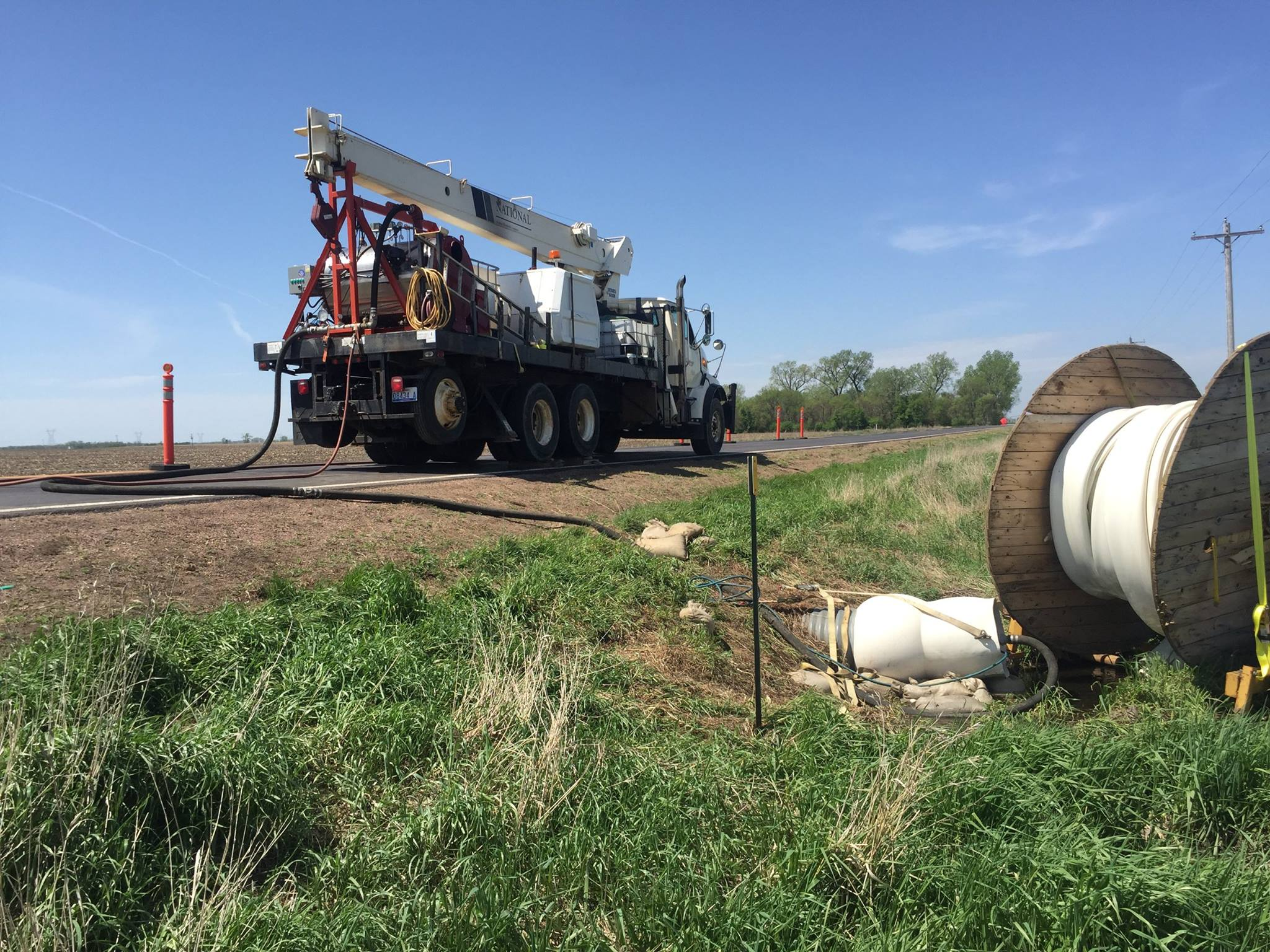 Turner County Pipe Rehabilitation